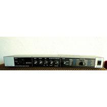 Procesador Para Voz Zoom Rfx 1100 Digital Reverb Multi Effec
