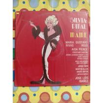Silvia Pinal Lp Mame El Musical