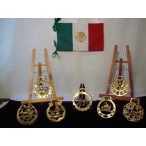 Accesorios Decorativos En Bronce Para Caballos Antiguos