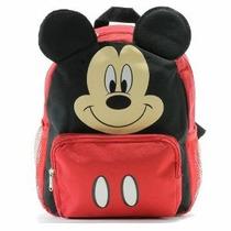 Regalo De Cumpleaños - Orejas De Disney Mickey Mouse 3d Moch