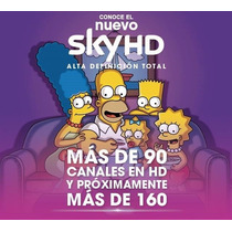 Sky Hd Nueva Era
