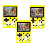 Sup Game Box Consola De Videojuegos Retro Portátil 400 Juego