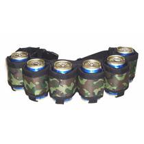Cinturon Cervecero De Supervivencia Para Fiestas