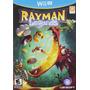 Rayman Legends - Wii U - Nuevo