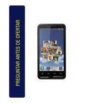 Celular Motorola Xt615 Cám8mpx Wifi Gps Android Whatsapp