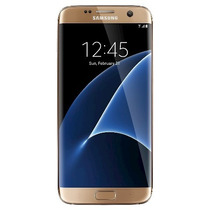 Samsung Galaxy S7 Edge 32 Gb G935 4g Lte 5.5 Sellado Oro