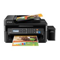 Reset Ilimitado Para Almohadillas Impresora Epson L565