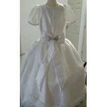 Venta de vestidos de primera comunion en morelia