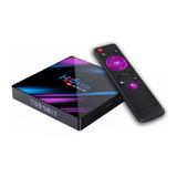 Tv Box H96 Max 4k Uhd 2gb 16gb Android 9.0