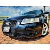 Audi A6 3.0 S Line 2006