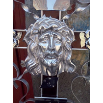Cruces De Aluminio Para Panteón Exclusivos Diseños
