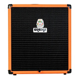 Amplificador Orange Crush Pix Series Cr50bxt 50w Transistor Naranja 220v/110v (bivolt)