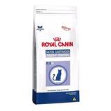 Alimento Royal Canin Veterinary Care Nutrition Feline Gatos Castrados Weight Control Sabor Mix En Bolsa De 1.5kg