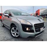 Peugeot 3008 1.6 Premium Mt 2012 Autos Puebla