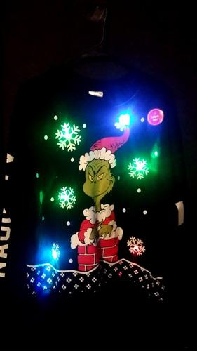 Imagenes De Grinch De Buenos Dias.Sueter De Navidad The Grinch En Venta En Matamoros