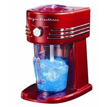 Máquina Bebidas Congelada Nostalgia Electrics