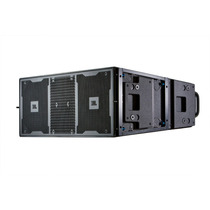 Jbl Elemento Subwoofer 2x18 Para Lineal 2400w, Vt4880