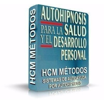 Libro En Audio Métodos Hcm Autohipnosis.