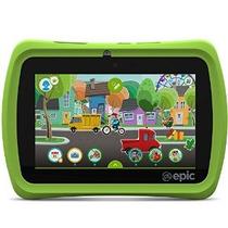 Leapfrog Épica 7 Tablet Kids 16gb Basado En Android-