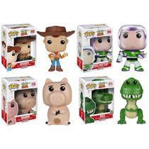 Funko Pop Toy Story 20 Aniversario Buzz Y Woody Y +en Oferta