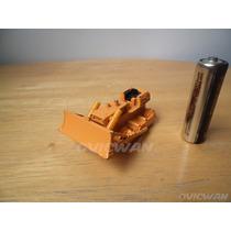 Komatsu Bulldozer D65a Tomica 70 S 1-87 Vintage 1974 Ce153