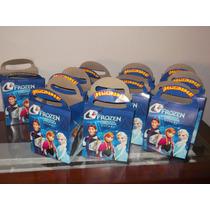Paquete 10 Cajas Para Dulces - Fiestas Infantiles