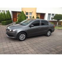 Volkswagen Gol Gl Mod 2014\ Estandar 4 Cilindros 1.6 Litros