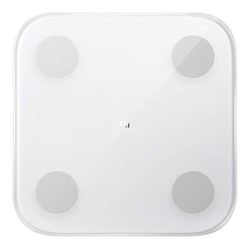 Báscula Xiaomi Mi Body Composition Scale 2 Blanca