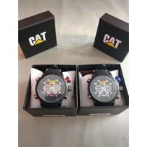 abd7475afd2e Reloj de Pulsera Hombre CAT con los mejores precios del Mexico en la ...