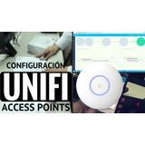 Configuracion Unifi Ap Para Hotspot Portal Cautivo