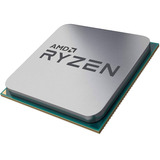 Procesador Amd Ryzen 5 1600 6 Cores 3.6ghz Turbo Socket Am4