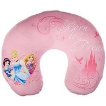 Disney Princesas Felpa Almohada De Viaje