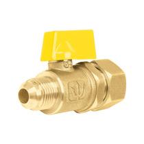 Valvula De Control Para Gas Con Barrilito Foset 49116