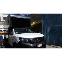 Caja Seca Para Nissan Np300 Modelo 2016 Entrega Inmediata