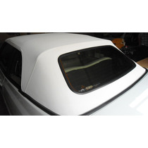 Toldo Golf Cabrio Del 95---2000 Hechos En Usa Stock Real