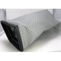 Hoover Portapower Reutilizable Bolsa De Tela (para C2094) Mo