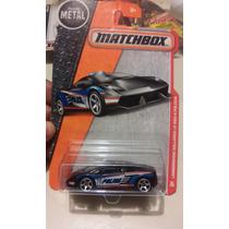 Matchbox De Coleccion 2015 Lamborghini Gallardo Lp 560-4