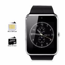 Wape Vents - Smartwatch Gt08 Reloj Inteligente