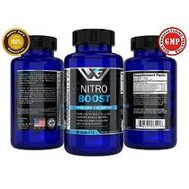 Mejor Óxido Nítrico Booster Suplemento No2 Diseñado Para Con
