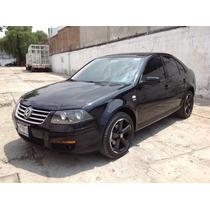 Volkswagen Jetta Clasico Gl Black Edition Aut 2012