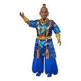 Disney Aladdin Muñeca Clásica Genio