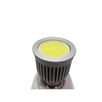Foco Led Ahorrador Tipo Spot 5w Luz Blanca E27 Brillante