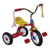 Triciclo Apache Rodada 10 Original Envío Gratis