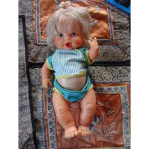 Muñeca Antigua Para Tu Colección, Es Como De Los 70s, Esta M