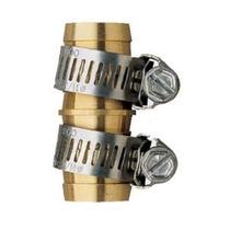 Orbit 5/8 Manguera De Agua De Aluminio Kit De Reparación Con