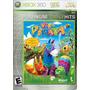 Viva Piñata Platinum Hits Xbox 360 Usado Blakhelmet C