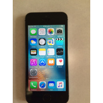 Iphone 5s 16gb Apple Telcel Movistar Todos Jailbreak Cydia