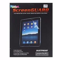 Mica Plastico Tablet Ipad Mini