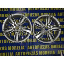 2 Rines Audi Q3 R17 Original Por Pieza