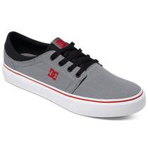 Tenis Hombre Trase Tx M Shoe Xskr Summer 2016 Dc Shoes